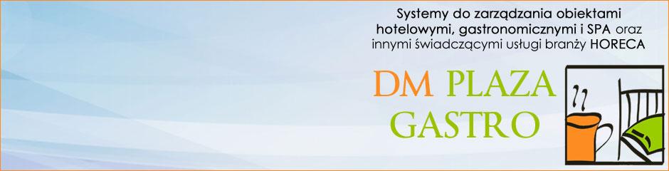 Systemy hotelarsko – gastronomiczne