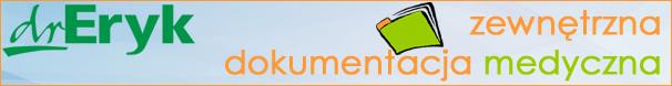 zewnętrzna dokumentacja medyczna, moduł importu dokumentacji zewnętrznej