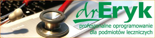 dr eryk oprogramowanie drEryk