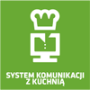 system monitorów kuchennych KDS logo