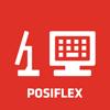 terminale dotykowe Posiflex logo