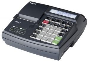Elzab Mini E klawiatura modułowa