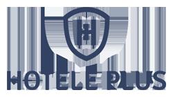 hotele plus logo