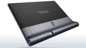 Tablet lenovo yoga - tył