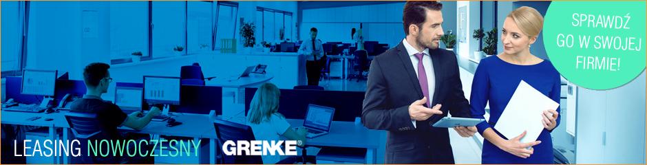 Leasing GRENKE