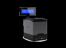 Terminal fiskalny Posnet Thermal HD z wyświetlaczem standardowym, wbudowanym na tzw. chorągiewce