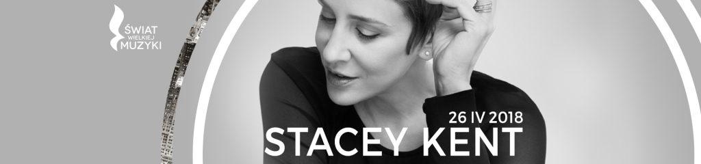 ŚWM Stacey Kent