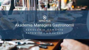 Akademia Managera Gastronomii