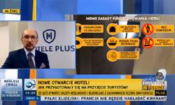Nowe otwarcie hoteli w czasach pandemii