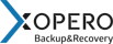 Xopero logo